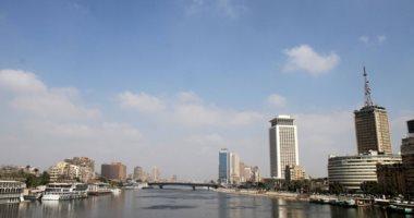 الأرصاد: استمرار ارتفاع درجات الحرارة اليوم.. والعظمى بالقاهرة 31 درجة