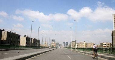 الأرصاد: انخفاض فى درجات الحرارة اليوم.. والعظمى بالقاهرة 35 درجة -