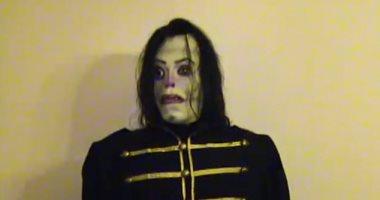 """على غرار تحدى """"مومو"""".. دمية مايكل جاكسون تبث الرعب فى المكسيك.. صور"""