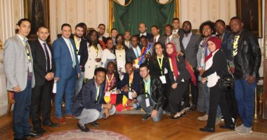 ملتقى الشباب العربى و الأفريقى يناقش سبل تنفيذ أجندة الأمن والسلم بمنطقة الساحل