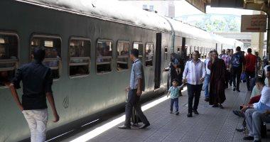 ننشر ملاحظات مجلس الدولة على تعديل لائحة العاملين بالسكة الحديد