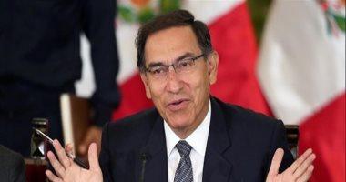 انتحار رئيس بيرو السابق آلان جارسيا بإطلاقه النار على نفسه