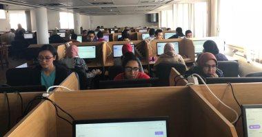 التعليم تؤكد فتح منصة امتحان أحياء أولى ثانوى.. والطلاب يشكون صعوبة التحميل