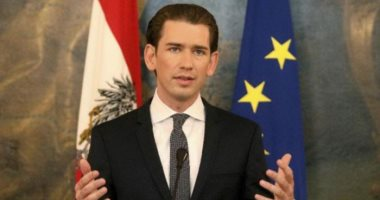 مستشار النمسا محذرا الاتحاد الأوروبى من أردوغان: لا يجب أن نتعرض للابتزاز