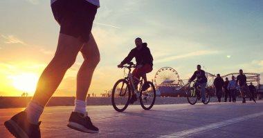 دراسة: الرياضة تساعد فى تفادى وفاة 4 ملايين شخص سنويًا حول العالم -
