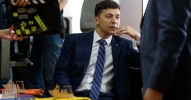 الرئيس الأوكرانى : لن نجرى حوارا مع الانفصاليين فى دونباس