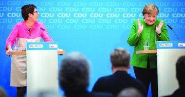 خليفة ميركل تعلن رؤيتها الأوروبية.. وتؤكد: نحن بحاجة لاستراتيجية جديدة