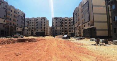 الحكومة تخصص ثلث الاستثمارات العامة للتطوير العمرانى لمحافظات الصعيد