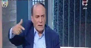 اللواء سمير فرج: كل الدول تطلب التدريب المشترك مع مصر