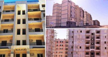 """""""اليوم السابع"""" داخل مدينة ناصر بأسيوط.. أول مدينة ذكية بالصعيد تضم مساجد وكنائس وخدمات تعليمية وترفيهية وصحية ومنطقة صناعات صغيرة ومتوسطة.. ورئيس المدينة: 3.5 مليار جنيه استثمارات وإنشاء 27 ألف وحدة إسكان.. صور"""