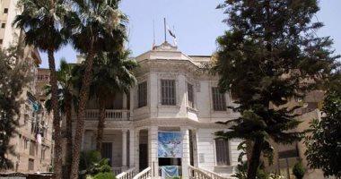 صور.. الآثار: الانتهاء من مشروع ترميم قصر الشناوى قريبا