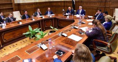 """أمين """"خارجية البرلمان"""": السفارة الصينية أخطرتنا بإجراءاتها لمنع تسلل كورونا"""