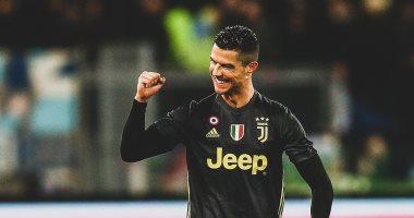 """يوفنتوس ضد أتلانتا.. رونالدو يتسلم جائزة أفضل لاعب فى إيطاليا """"فيديو"""""""