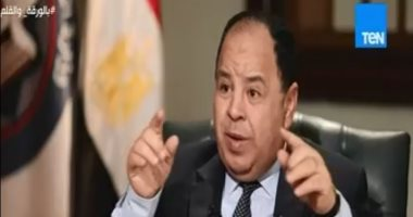 وزير المالية: الحفاظ على العمالة شرط لتمتع القطاع الخاص بتيسيرات الدولة