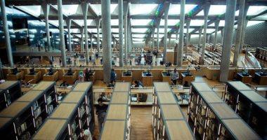 إيزيس وحقيقة تمثال الحرية محاضرة فى مكتبة الإسكندرية