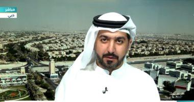 """شاهد.. الإمارات قبلة رواد الثقافة والإبداع فى """"موسم دبى الفنى"""""""