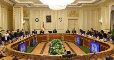 صور.. رئيس الوزراء يتابع خطط التعاون ودعم المشروعات التنموية مع الدول الإفريقية