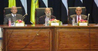 ناجح إبراهيم من جامعة المنيا: الخطاب التكفيرى أكبر عدو للإسلام