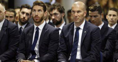 راموس يضع إدارة ريال مدريد فى مأزق قبل الموسم الجديد