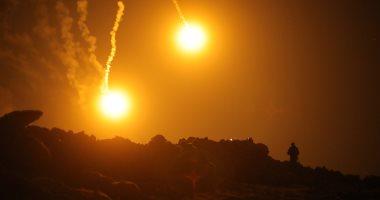 مقتل شخص وإصابة 6 آخرين فى قصف إسرائيلى على سوريا