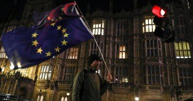 """البرلمان البريطانى يرفض تمديد موعد تطبيق """"بريكست"""" إلى 30 يونيو"""