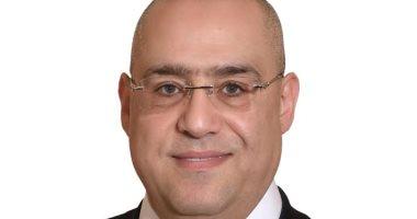 وزير الإسكان: نرحب بالتعاون مع شركات خاصة للاستفادة من خبراتها فى الصرف الصحى