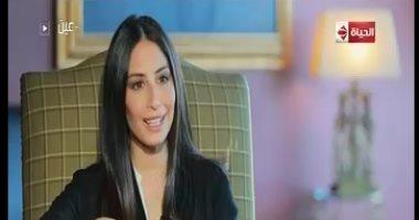 هبة طوجى: بحب البساطة وأعشق فيروز.. ومتحمسة للقاء الجمهور المصرى