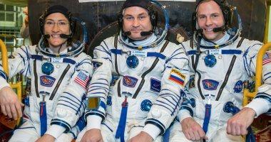 دراسة: الإشعاع الفضائى لا يؤدى إلى وفاة رواد الفضاء بالسرطان