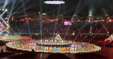 بث مباشر .. شاهد حفل افتتاح الألعاب العالمية للأولمبياد الخاص فى أبوظبى