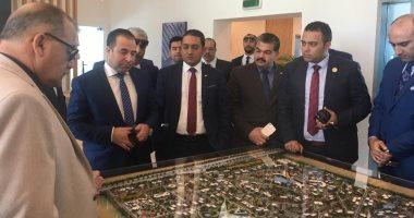 شركة القرى الذكية: حجم الاستثمارات فى القرية تزيد عن 6 مليارات جنيه