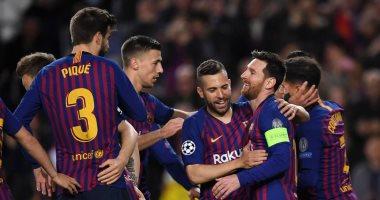 برشلونة ضد فالنسيا فى مواجهة نارية بنهائي كأس ملك اسبانيا
