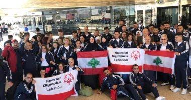 رئيس لبنان يودع بعثة بلاده المشاركة بالأولمبياد الخاص برسالة تحفيز..ماذا قال؟