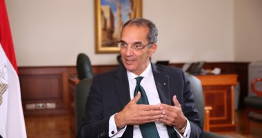 وزير الاتصالات يوقع اتفاق استضافة مصر للمؤتمر العالمى لاتصالات الراديو