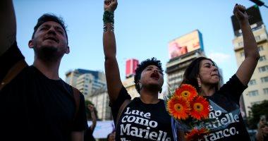 البرازيل تشيع ضحايا حادث إطلاق نار داخل مدرسة وسط حالة من الحزن