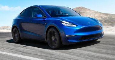 تسلا تكشف عن أبرز مواصفات سيارتها الكهربائية الجديدة Model Y