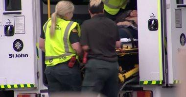 شرطة نيوزيلندا تعترض سيارات تحوى متفجرات بعد إطلاق النار على المسجدين