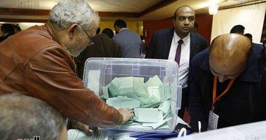 بعد فرز 10 لجان بانتخابات الصحفيين.. رشوان يحصد 788 صوتا مقابل 485 لرشاد