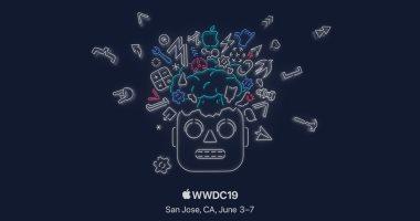 أبل تحدد موعد مؤتمرها للمطورين WWDC 2019 فى الفترة من 3 لـ 7 يونيو