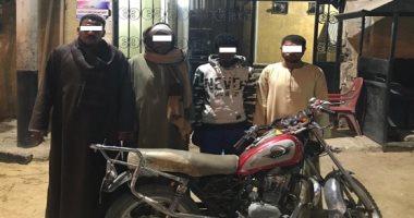مختطف طفل بالأقصر يعترف: والده مديون لي بمليون و200 ألف جنيه