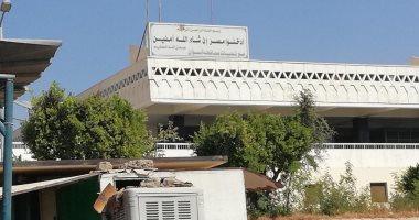 هيئة وادى النيل: 150 ألف طن من البضائع حجم التبادل التجارى شهريًا مع السودان