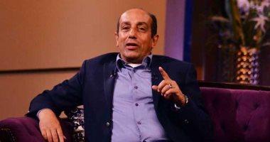 """أحمد صيام مدرس""""لغة عربية"""" فى مسلسل """"زلزال"""" مع محمد رمضان ويصور 19 مارس"""