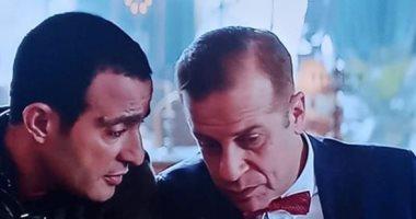 """شريف منير يسترجع ذكرياته مع أحمد السقا فى فيلم """"من 30 سنة"""""""