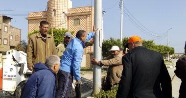 توقف حركة الصيد بكفر الشيخ بسبب شدة الرياح