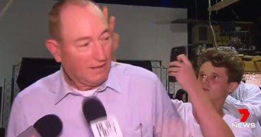 """بعد ضرب سيناتور بـ""""البيض"""".. رئيس وزراء أستراليا: تصريحه مثير للاشمئزاز"""