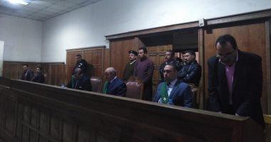 """محامى محمود نظمى: موكلى ارتكب جريمة قتل ابنيه """"ريان ومحمد"""" تحت تأثير مخدر"""