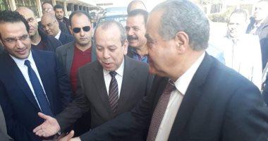 وزير التموين: مخزون السلع الأساسية يكفى احتياجات المواطنين عدة أشهر