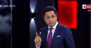 خالد أبو بكر: سقف توقعات الأفارقة بمصر مرتفع.. وآمالهم بعد رئاستها للقارة كبيرة