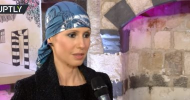 أسماء الأسد: سوريا مستهدفة منذ عقود.. والوطن يخوض حربا على الهوية