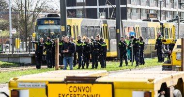 شرطة هولاندا: مرتكب العمل الإرهابى مازال هاربا ولا نسبعد وجود آخرين