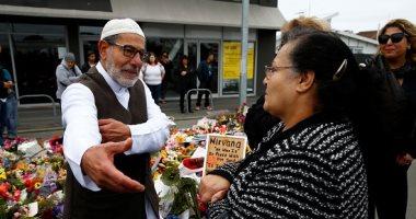 رغم الهجوم.. قادة المسلمين فى نيوزيلندا يبعثون برسائل حب وتقدير للمجتمع